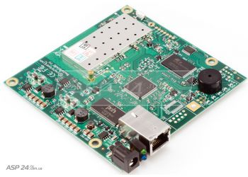 Mikrotik RouterBoard RB711A-5HN