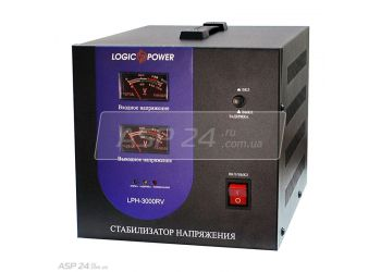 Logicpower LPH-3000RV