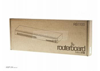 Mikrotik RouterBoard RB1100AHx2 - Изображение #7